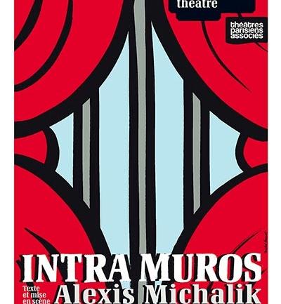 Jeanne Arènes dans Intra Muros
