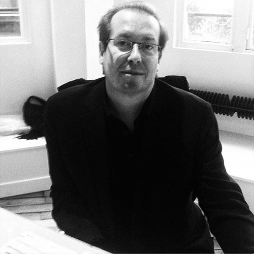 Laurent GREGOIRE