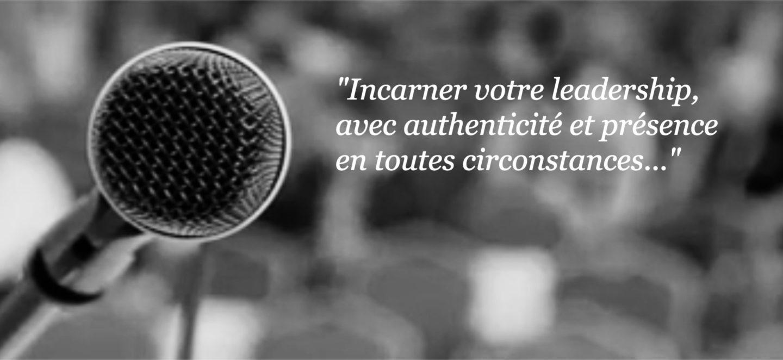 Leadersvox au Cours Peyran-Lacroix