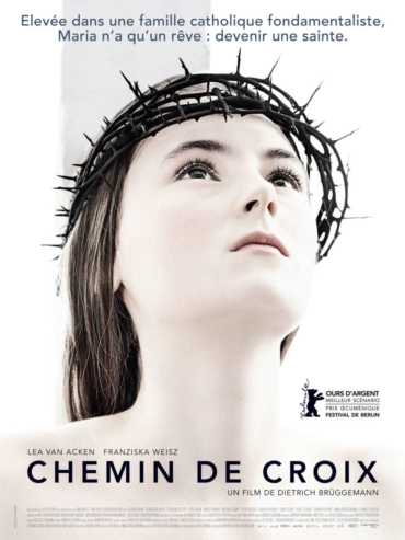 Lucie Aron dans Chemin de Croix