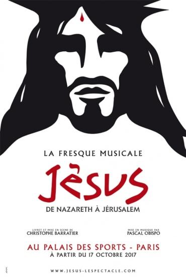 Ghislain Delbecq dans Jésus de Nazareth à Jérusalem