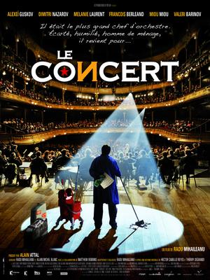 Philippe Peyran Lacroix coach pour Le Concert