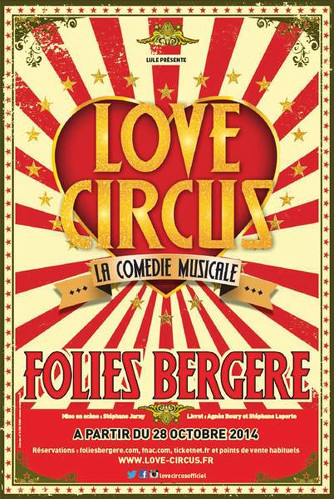 Emmanuelle S. Hernandez dans Love Circus