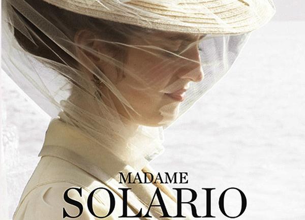 Julien Febvre dans Madame Solario