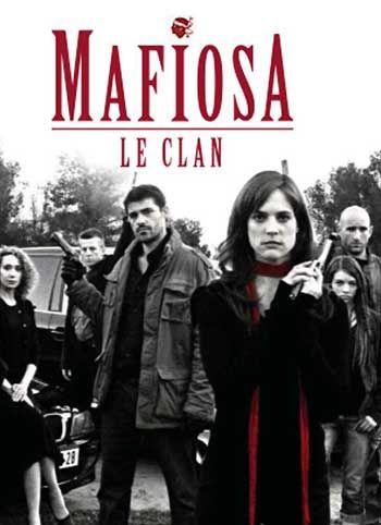 Frédéric Graziani dans Mafiosa saison 2