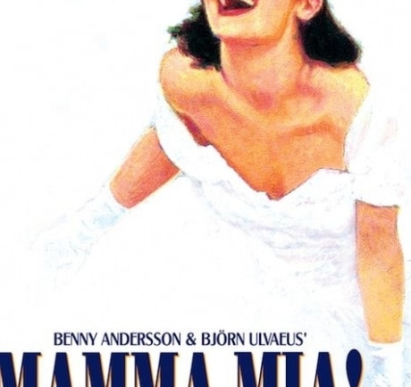 Gaëlle Pauly dans Mamma Mia
