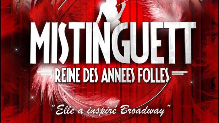 Patrice Maktav dans Mistinguett