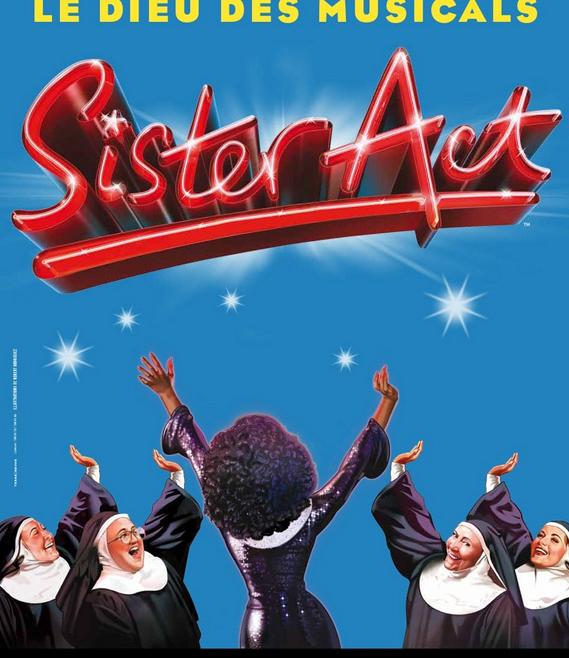 Sofia Nait dans Sister Act