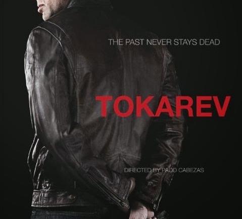 Patrice Cols dans Tokarev