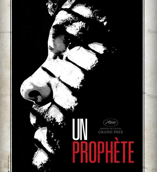 Frédéric Graziani dans Un Prophète