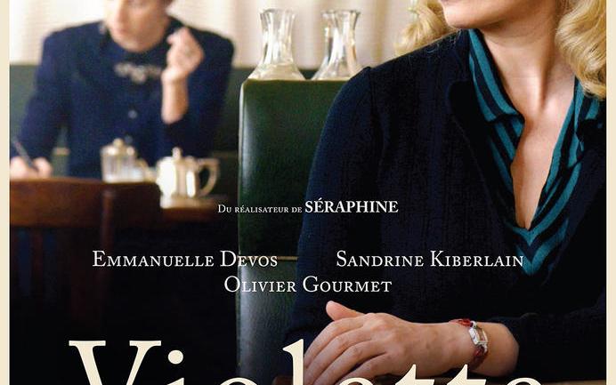 Alexandre Massonnet dans Violette