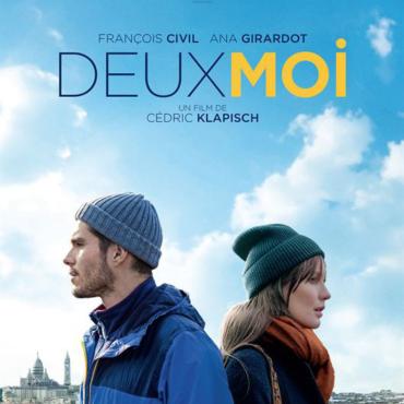 """Jeanne Arenes dans """"Deux moi"""" de Cédric Klapisch"""