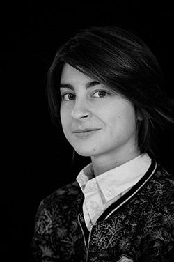 Pauline Arnould