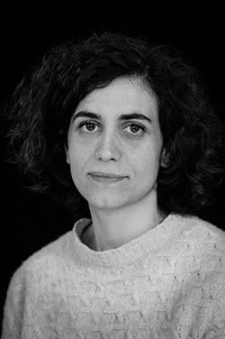 Diana El Zein