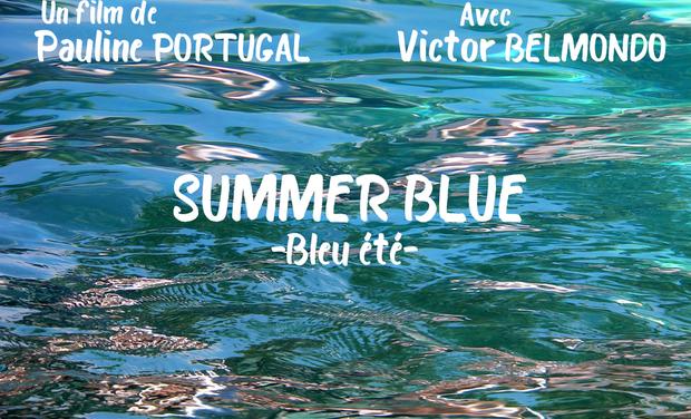 Pauline Portugal nous parle de Summer Blue…