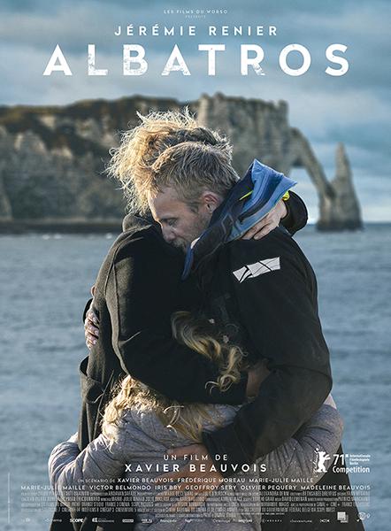 """""""Albatros"""" en compétition à la Berlinale 2021"""