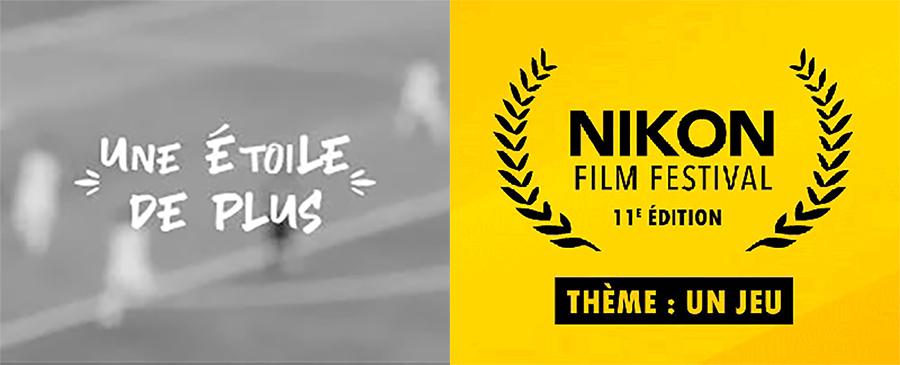 """""""Une Etoile de Plus"""" au Festival Nikon 2021"""