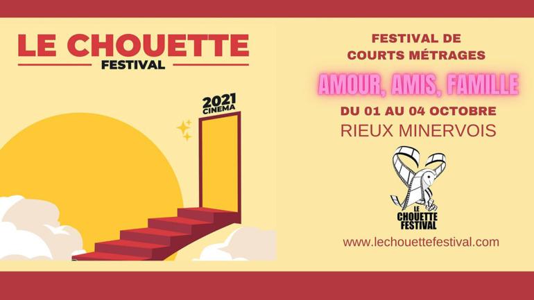 Le Chouette Festival saison 2