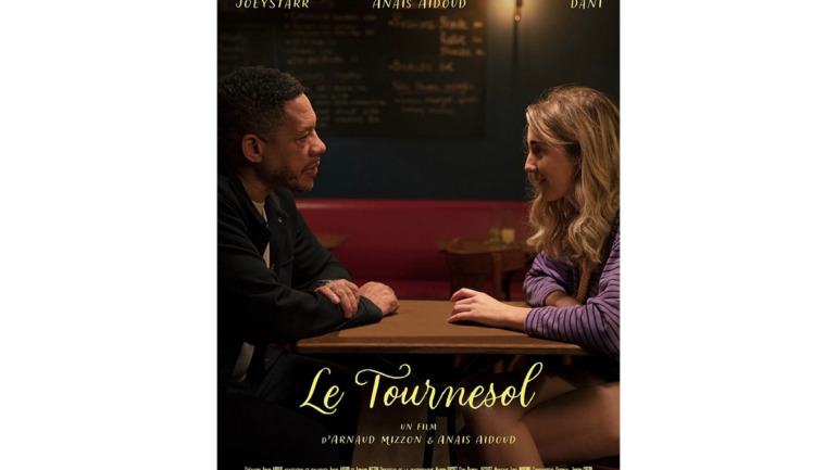 Anaïs Aidoud au Filmoramax 2021